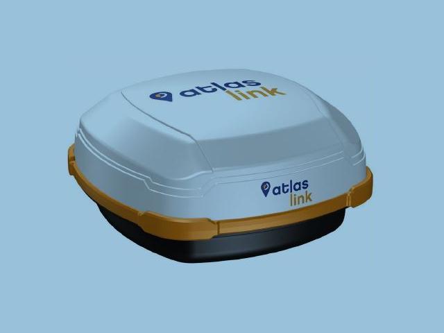 GPS Hemisphere Atlaslink GPS DGPS system