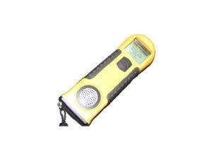 Magnetic susceptibility meter model Terraplus KT-10